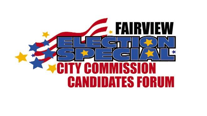 Fairview City Commission Candidates Forum set for Oct. 17.