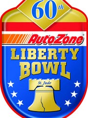 The 60th Annual Liberty Bowl game will be on December 31
