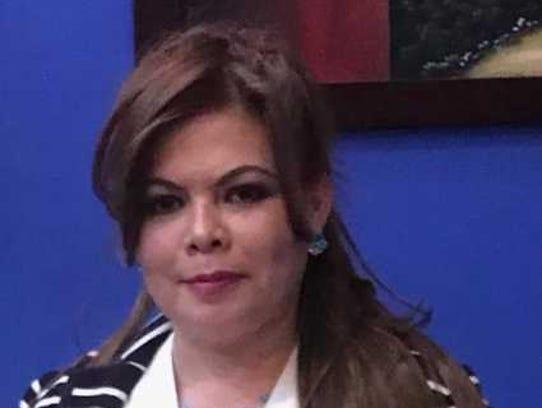 Maria Majano, 50, of Rutherford came from El Salvador at age 14.