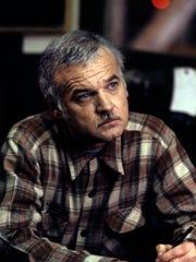 Jack Nance in 'Twin Peaks'