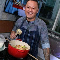 St. X to host Food Network celebrity chef