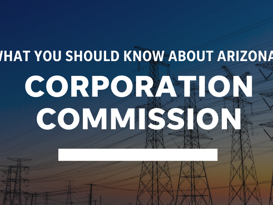 Corporation Commission.