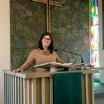 New Pastor for Northminster Presbyterian