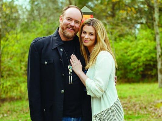 Engagements: Ana Cristina Alvarez & John Carter Cash