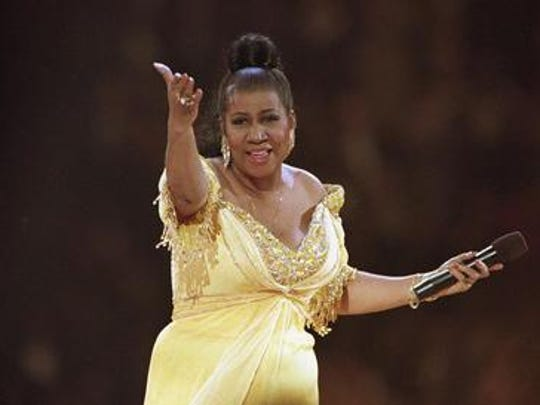 "The critically acclaimed gospel music documentary ""Amazing Grace"" with Aretha Franklin will be screened Monday night at the Kennedy Center in Washington, D.C., as part of kickoff efforts for a new series of events for the 51-year-old Poor People's Campaign promoting social, political and economic justice. Amy Sancetta / AP"