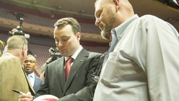 Insider: Archie Miller's Indiana recruiting philosophy starts at home