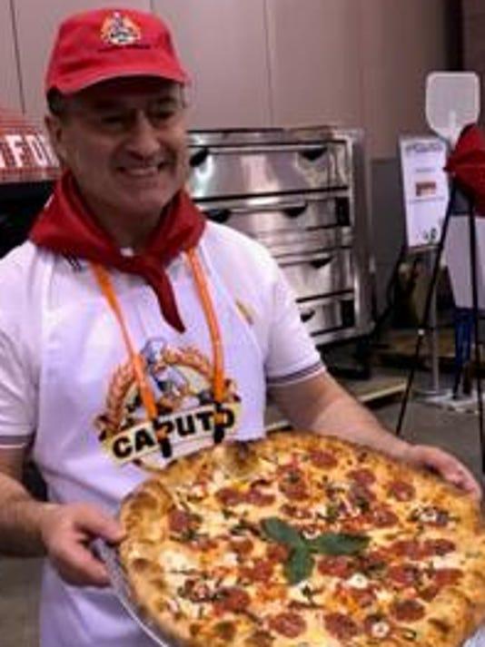 Pizza winner