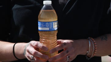 State says blood-lead levels in Flint kids have dropped