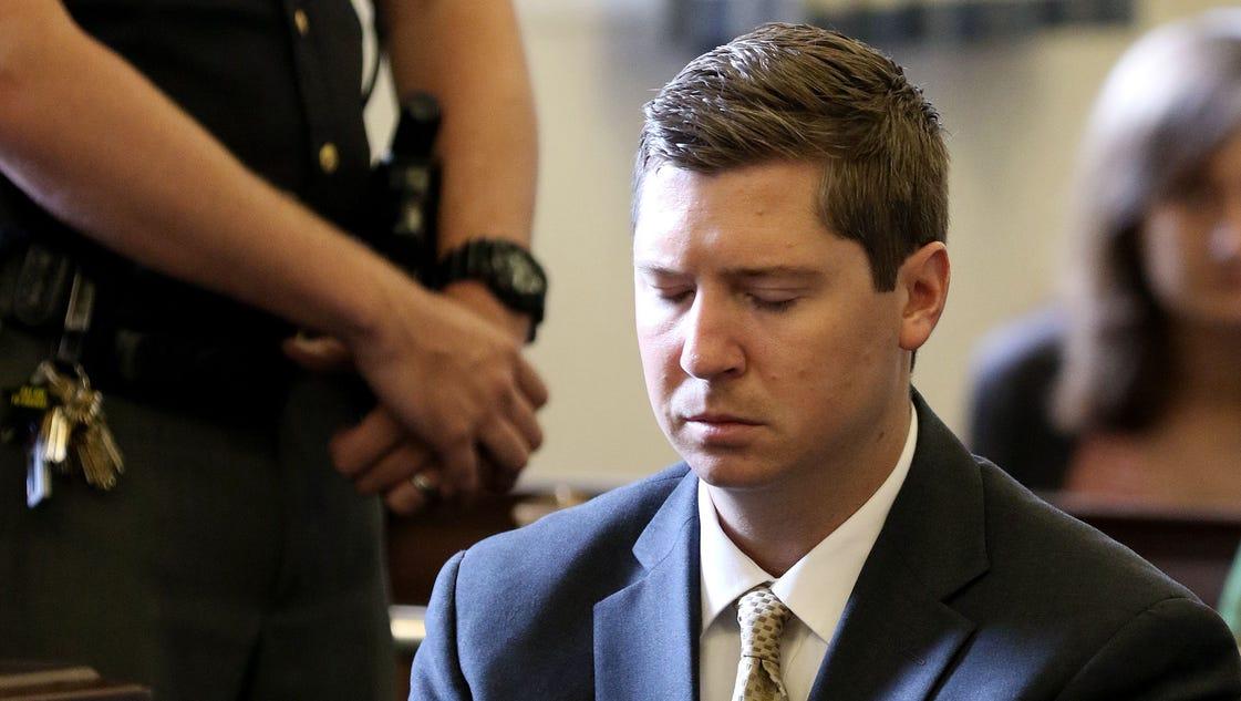 Will former Cincinnati police officer face 3rd trial?