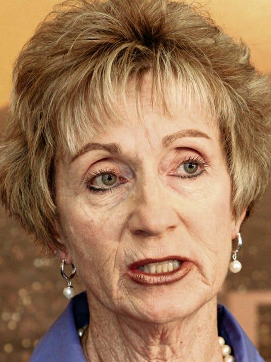 City Manager Joyce Wilson