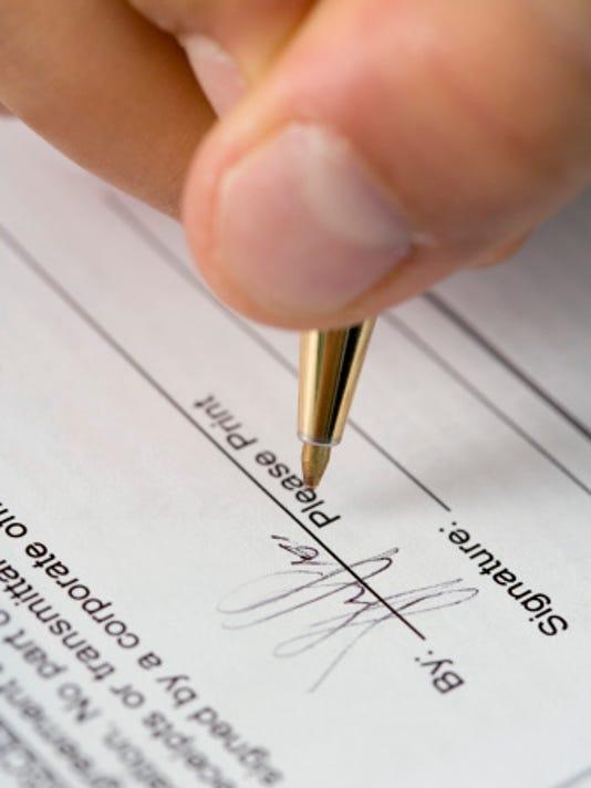 STOCK-Contract