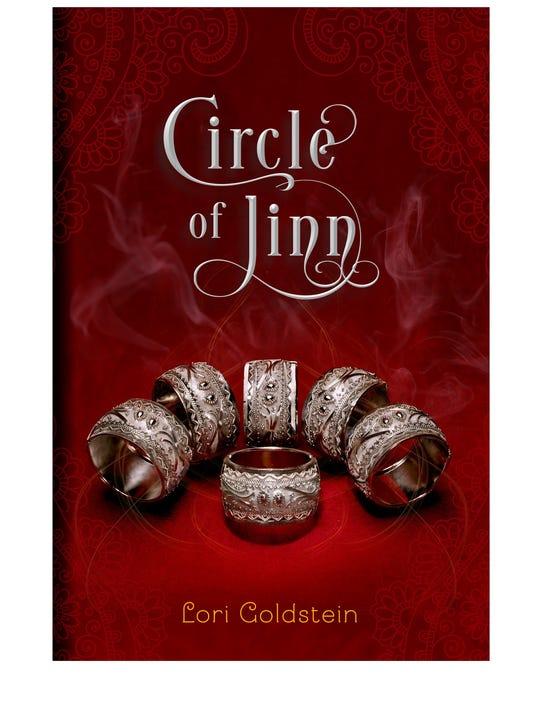 Circle-Of-Jinn