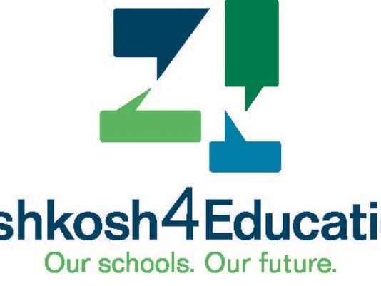 Oshkosh 4 Education