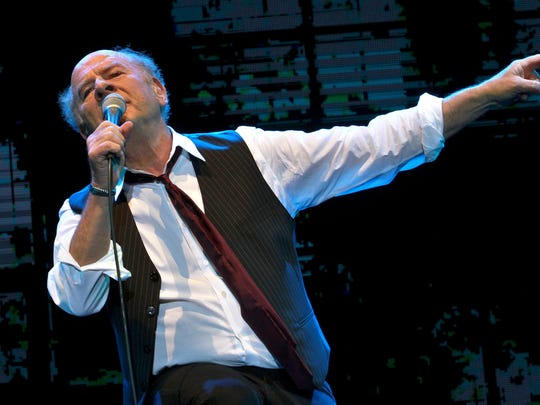 See Art Garfunkel at Tarrytown Music Hall, May 17.