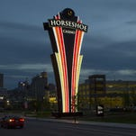 Caesars Entertainment Operating Co., a subsidiary of Caesars Entertainment, operates the Horseshoe casinos in Ohio. It's facing a cash crunch that may force a bankruptcy reorganization.