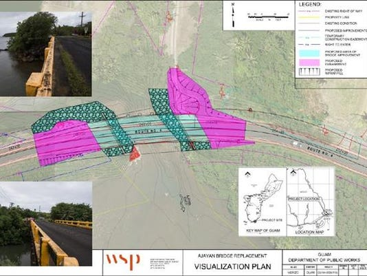 Ajayan Bridge Replacement Project #stock