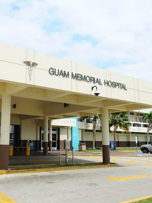 Police said this morning a suspect escaped from custody while being treated at Guam Memorial Hospital.