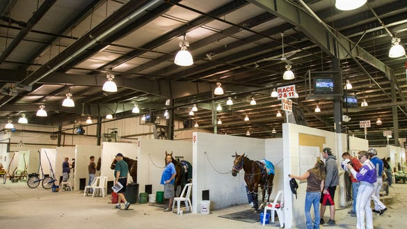 the economic impact of the horse A baseline report on the economic impact of the equine sector  in  headwaters horse country is geographically comprised of the town of.