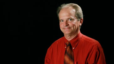 Brent Batten: Collier's warm greeting card beset by cold weather