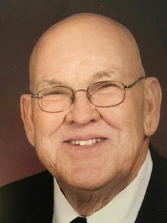 Former Lamar County sheriff Marvin Breazeale dies