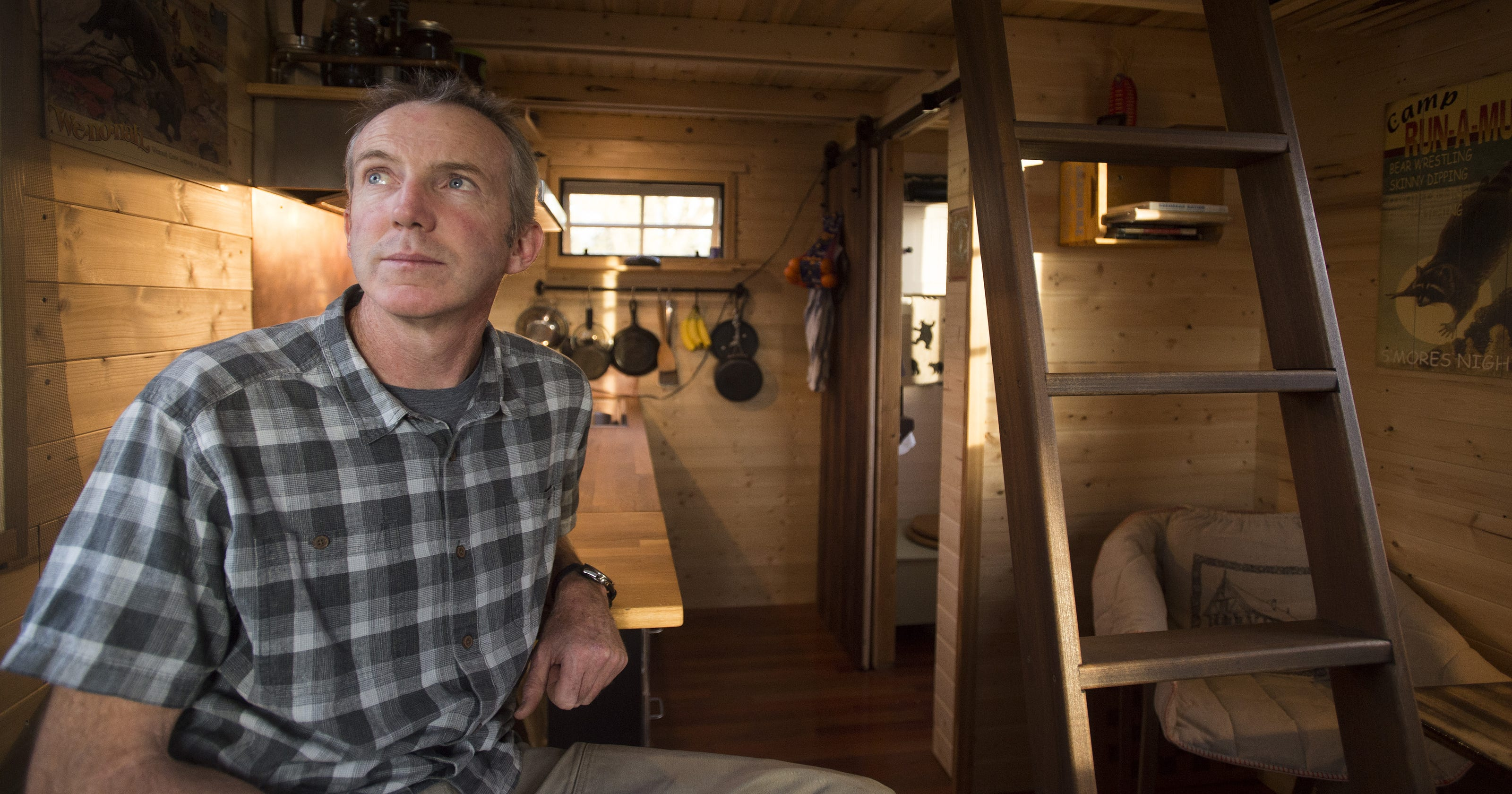 Tiny Homes Big Questions Living Small Might Be Costly