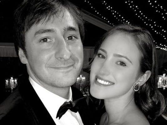 Engagements: Danielle Leiner & Tommaso Chiarini