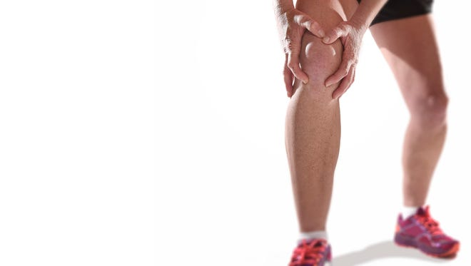 While exercising is good for overall health and well-being, injuries can happen.