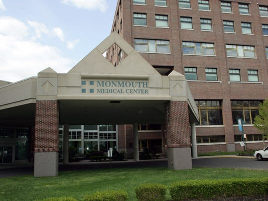 Monmouth Medical Center dedicates new outpatient infusion ...