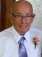 Lloyd Hervey, 91