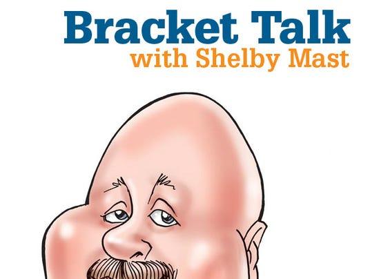 Shelby Mast logo
