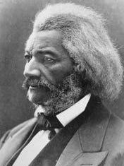 Frederick Douglass, social reformer, abolitionist, orator, writer, and statesman lived in Rochester.