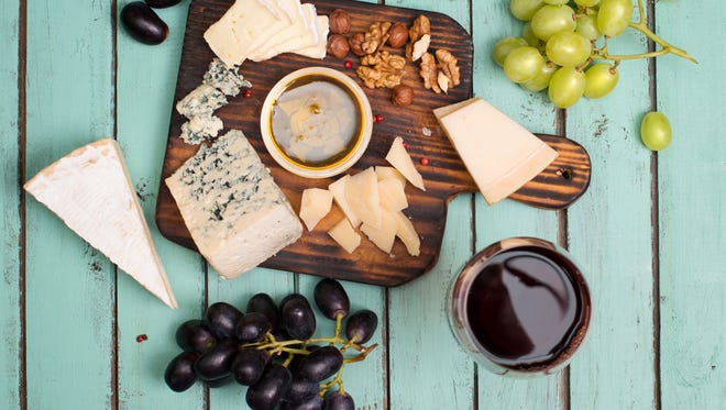 With a few rules and a little imagination, your wine and cheese night can go from casual to legendary.