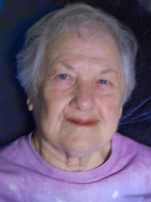 Betty Green Beck