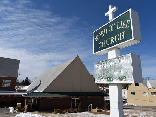 Word of Life Church in Mountain Home recently reported theft of property at the church.