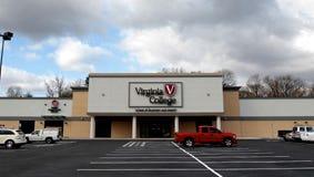 Virginia College's Knoxville campus