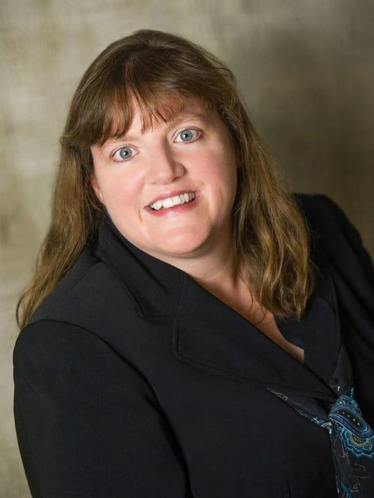 Jenny Hamilton LifeStream president CEO June 2018