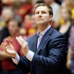 Fred Hoiberg was announced as the Chicago Bulls' new head coach on Tuesday, June 2, 2015.