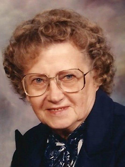 Ruth L. Wehrley