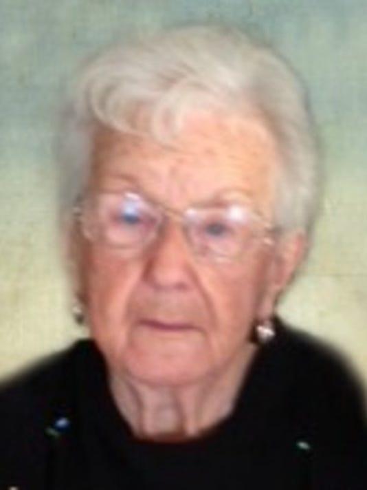Betty E. Burcham