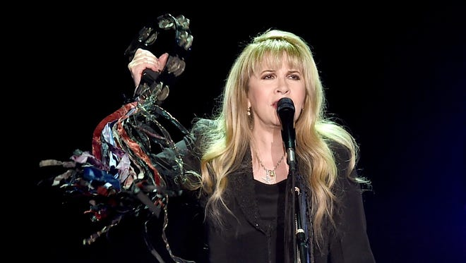 Stevie Nicks will perform March 29 at Bankers Life Fieldhouse.