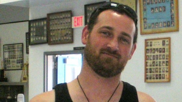 Warren Franklin Jr., 35, of Salem, died after drowning in the Santiam River Friday.