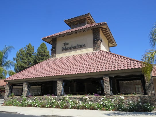 Manhattan of Camarillo is offering a 10 percent discount