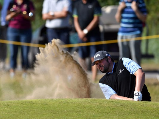 PGA: The 146th Open Championship - Practice Round