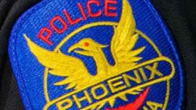 Three Phoenix Police Department officers have resigned and are now involved in criminal and administrative investigations following allegations that they made a 19-year-old man eat marijuana to avoid going to jail during a traffic stop on Sept. 13, 2016.
