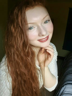 Steph Arizona's natural beauty channel on YouTube has more than 21,000 subscribers and two million views. The young YouTuber is based in Middlesex County.