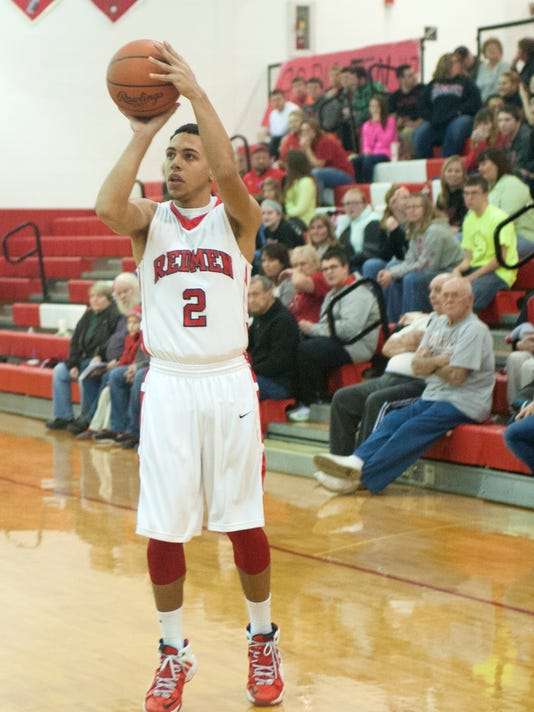 BASKETBALL: Buckeye Central at Bucyrus