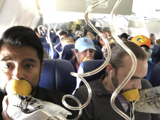 Southwest Airlines Emergency Landing (3)