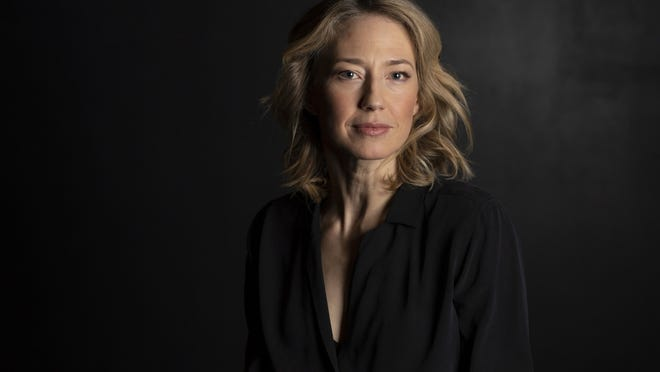 "Carrie Coon astars in the Audible Original, ""Phreaks."""
