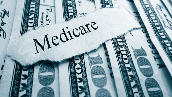 Medicare premiums are on the rise, but less for some people than others.