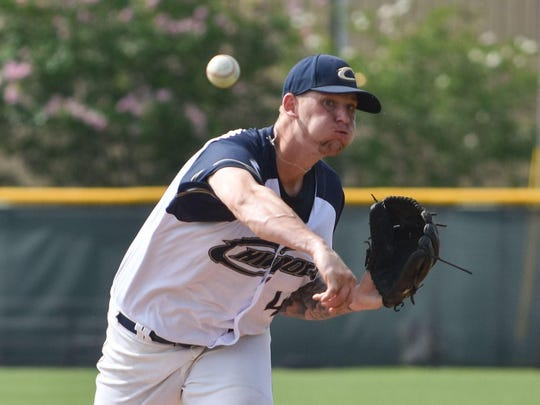 Former Chiles High pitcher and current Chipola College sophomore Bowden Francis has committed to play baseball at Florida State, starting in the 2018 season.